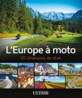europe a moto
