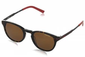 Des lunettes de soleil Ducati en écailles
